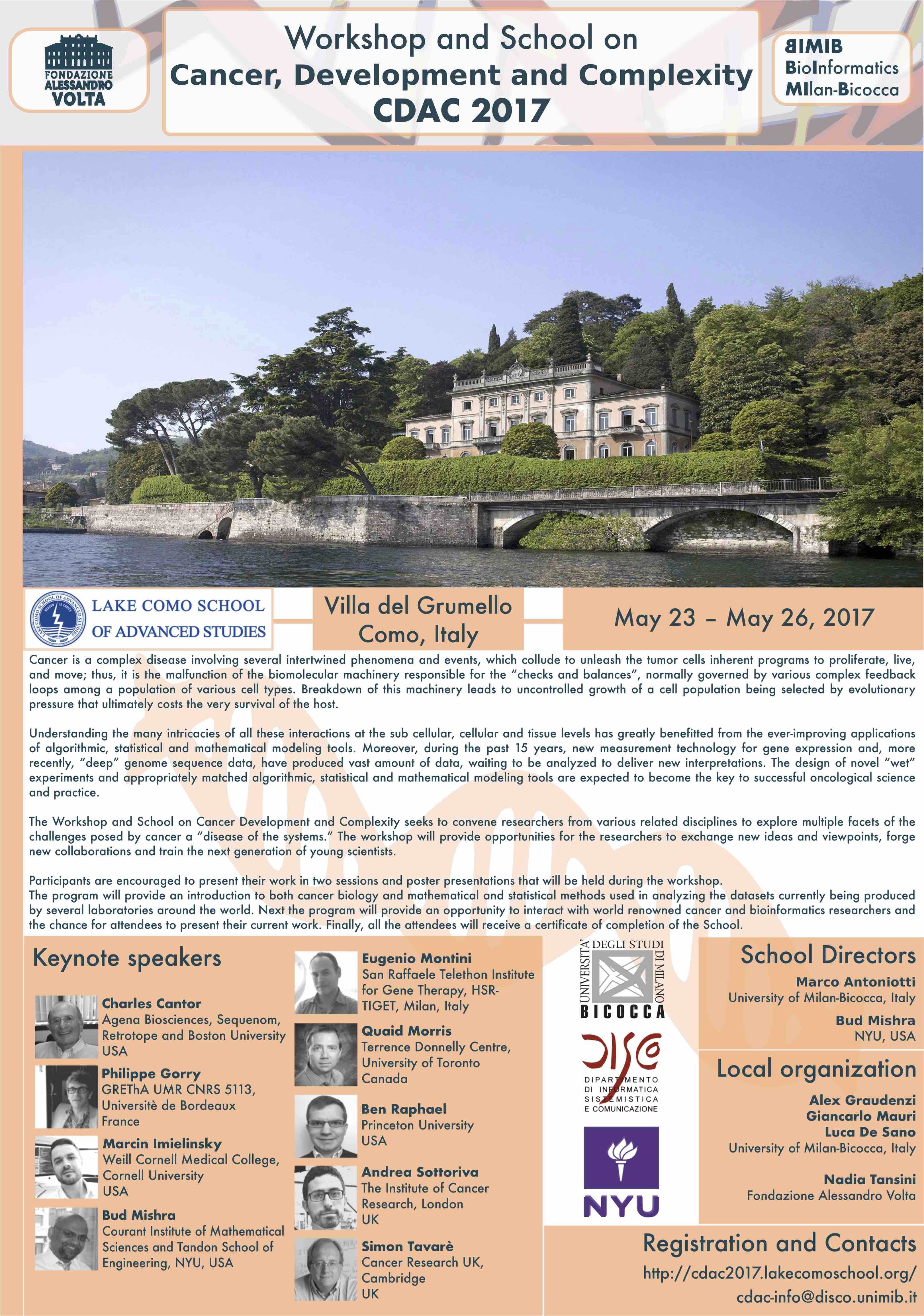 CDAC_2017_poster